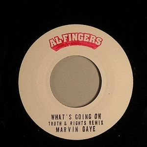 AL FINGERS - What's Going On?
