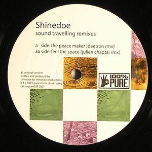 SHINEDOE - Sound Travelling (remixes)