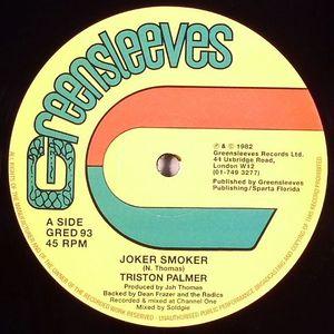 PALMER, Triston - Joker Smoker