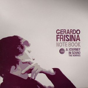 FRISINA, Gerardo/VARIOUS - Note Book : A Journey Into Sound
