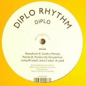 DIPLO - Diplo Rhythm
