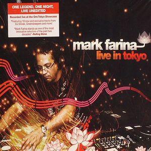 FARINA, Mark/VARIOUS - Live In Tokyo