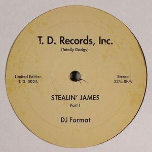 DJ FORMAT - Stealin' James