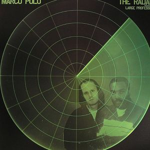 POLO, Marco feat LARGE PROFESSOR/OC - The Radar