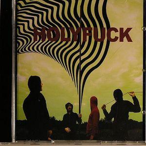 HOLY FUCK - Holy Fuck EP