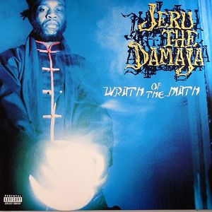 Jeru The Damaja Wrath Of The Math Vinyl At Juno Records