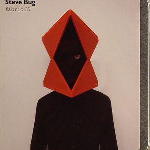 BUG, Steve/VARIOUS - Fabric 37