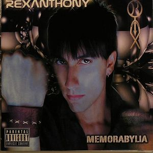 REXANTHONY - Memorabylia