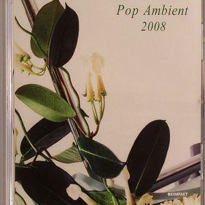 VARIOUS - Pop Ambient 2008