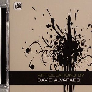 ALVARADO, David/VARIOUS - Articulations