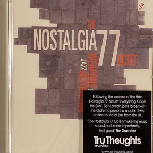 NOSTALGIA 77 OCTET, The - Weapons Of Jazz Destruction