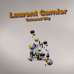 GARNIER, Laurent - Coloured City