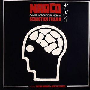 TELLIER, Sebastien - Narco OST