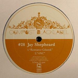 SHEPHEARD, Jay - Compost Black Label #28