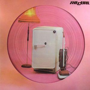 The Cure Three Imaginary Boys Vinyl At Juno Records
