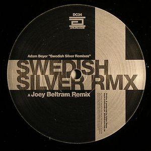 BEYER, Adam - Swedish Silver (remixes)