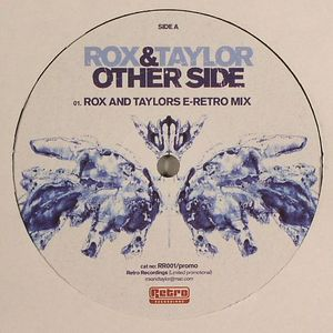 ROX/TAYLOR - Other Side