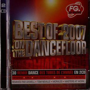 VARIOUS - Best Of 2007 On The Dancefloor