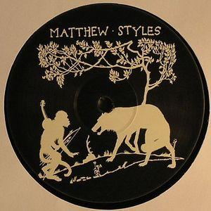 STYLES, Matthew - We Said Nothing