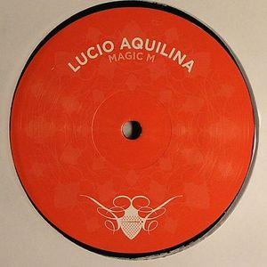 AQUILINA, Lucio - Magic M