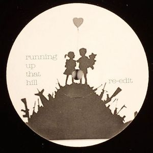 BEEDLE, Ashley - Running Up That Hill (re-edit)
