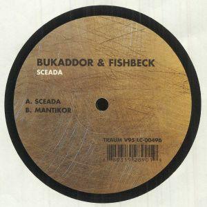 BUKADDOR/FISHBECK - Sceada
