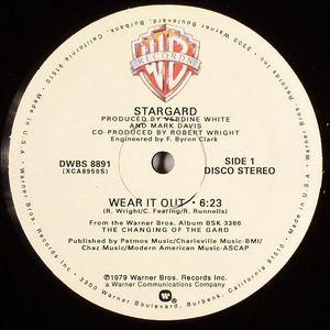 STARGARD - Wear It Out