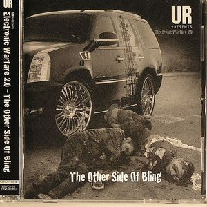 UNDERGROUND RESISTANCE - Electronic Warfare 2.0 - The Other Side Of Bling