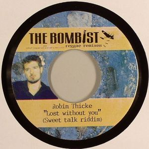 BOMBIST - Lost Without You