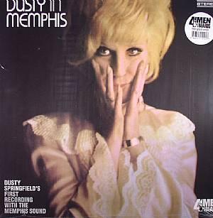 SPRINGFIELD, Dusty - Dusty In Memphis