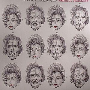 LES RITA MITSOUKO - Variety (remixes)