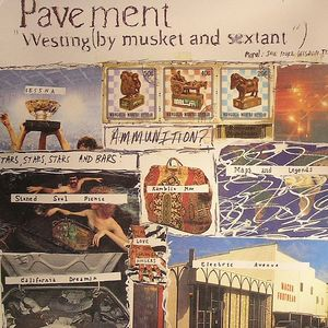PAVEMENT - Westing By Musket & Sextant