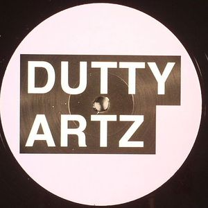 SHADETEK, Matt/CAUTO - Dutty Remix Zero