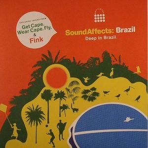 LIMA, Paula/JORGE BEN - Sound Affects: Brazil - Deep In Brazil