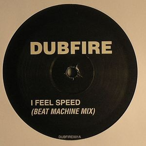 BEAT MACHINE - I Feel Speed