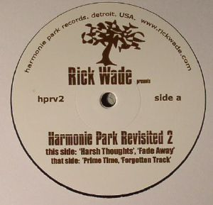 WADE, Rick - Harmonie Park Revisited Vol 2