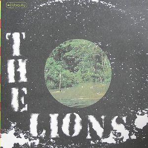 LIONS, The - Jungle Struttin'