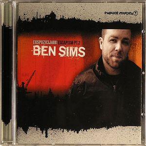 SIMS, Ben/VARIOUS - Escapism Part 2