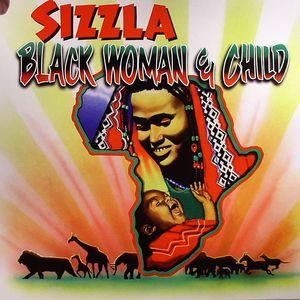 SIZZLA - Black Woman & Child