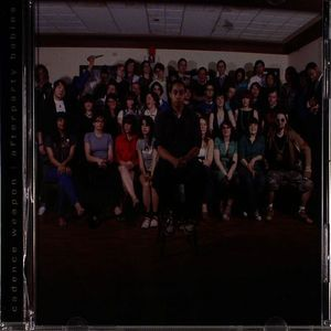 CADENCE WEAPON - Afterparty Babies