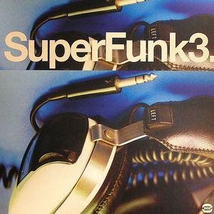 VARIOUS - Super Funk 3