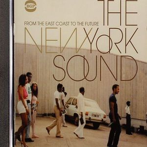 VARIOUS - The New York Sound