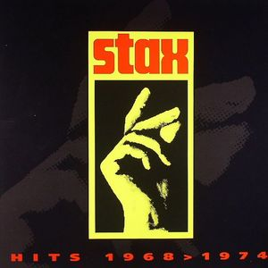 VARIOUS - Stax Gold Hits 1968-1974