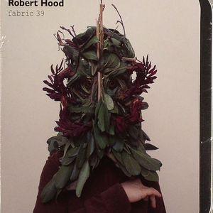 HOOD, Robert/VARIOUS - Fabric 39