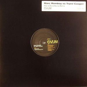 ROMBOY, Marc vs TRYEE COOPER - Lost