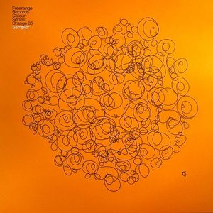 JACKSON, Milton/NITZAN & LASIMO/COMUPHONIC/HOMERUN - Colour Series Orange 05 Sampler