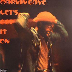 GAYE, Marvin - Let's Get It On (reissue with 15 bonus tracks)