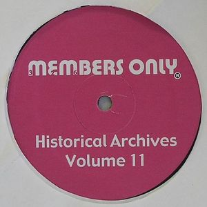 MEMBERS ONLY - Historical Archives Vol 11