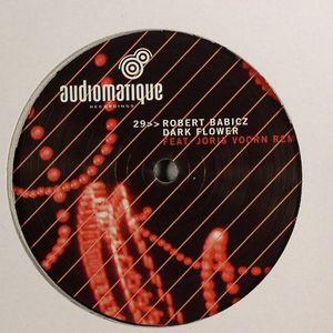 BABICZ, Robert feat JORIS VOORN - Dark Flower