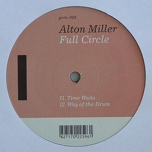 MILLER, Alton - Full Circle